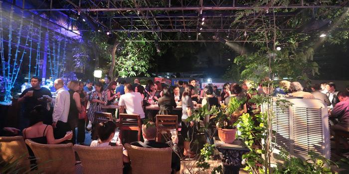 Ambience of Quaint Bangkok at 23 Soi Sukhumvit 61 Khlong Tan Nuea, Watthana Bangkok
