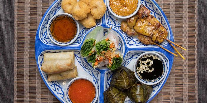 Koh Thai (Wan Chai)