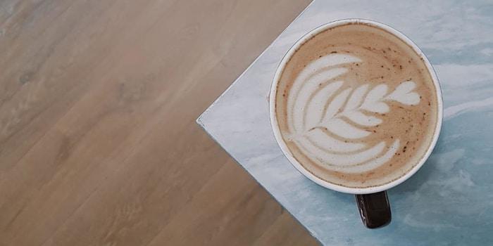 Beverage 2 at Chocolattea Cafe