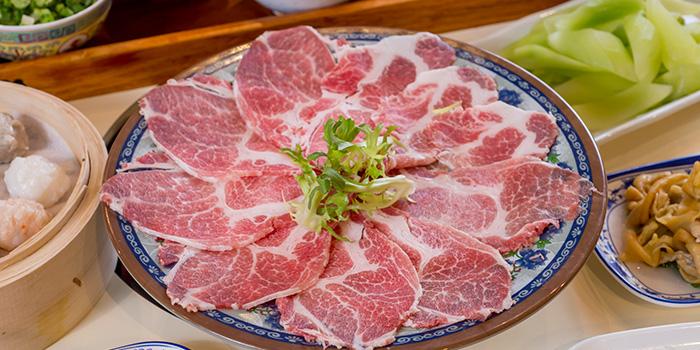 Beef Short Ribs, A Fat Hotpot, Tsim Sha Tsui, Hong Kong
