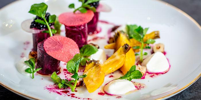 Beetroot Salad, Gough