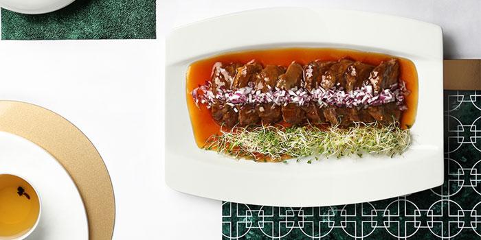 Braised Spanish Pork Cheek, Cuisine Cuisine (Tsim Sha Tsui), Tsim Sha Tsui, Hong Kong