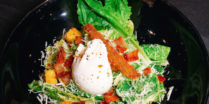 Caesar Salad from Jones the Grocer The EmQuartier 693,695 Sukhumvit Road Klong Ton Nua, Wattana Bangkok
