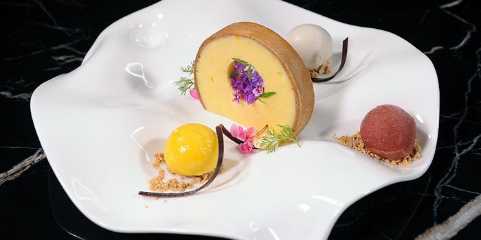 Dessert Dishes from Paste Bangkok at Gaysorn Village 999 Phloen Chit Rd Lumphini, Pathum Wan Bangkok