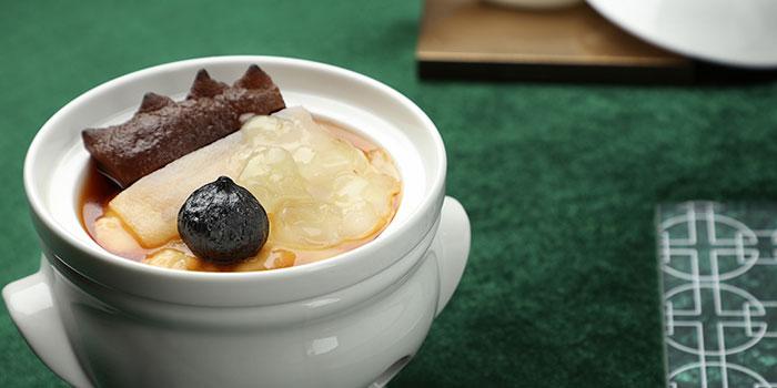 Double-boiled Sea Cucumber Soup, Cuisine Cuisine (Tsim Sha Tsui), Tsim Sha Tsui, Hong Kong