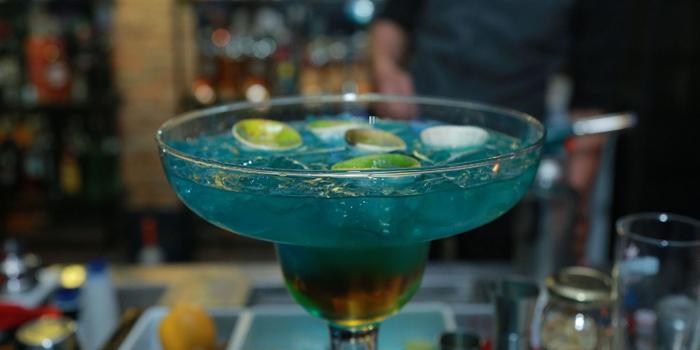 Beverages at SOUL Drink & Dine, Pluit