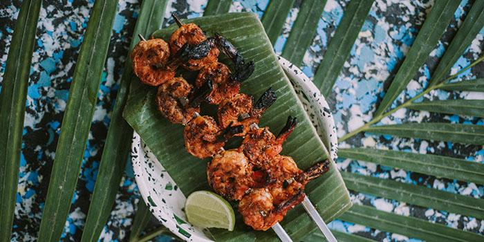 from Ijen, Seminyak, Bali