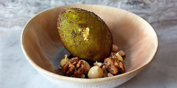 Avocado from MO BAR at Mandarin Oriental Singapore in City Hall, Singapore