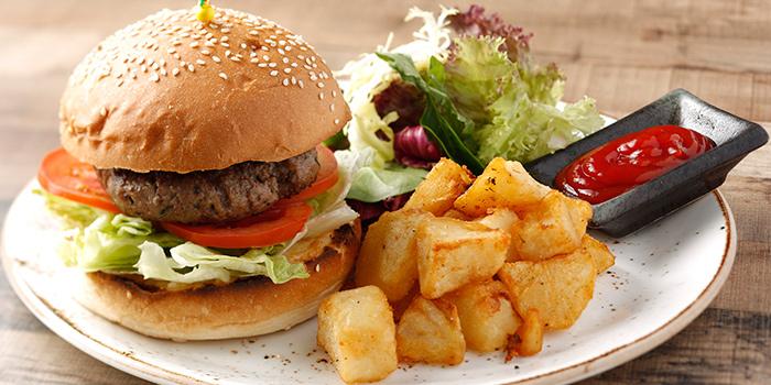 Aberdeen Street Restaurant & Bar