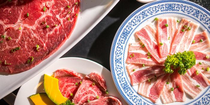 Premium Meat from Iroha Yakiniku at 141/3 Soi Thonglor 11, Sukhumvit Road Klongton-Nua, Wattana Bangkok