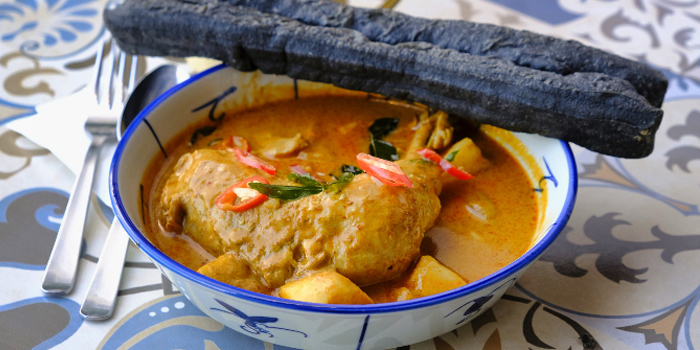 Chicken Curry from Good Time Eat Drink in East Coast, Singapore