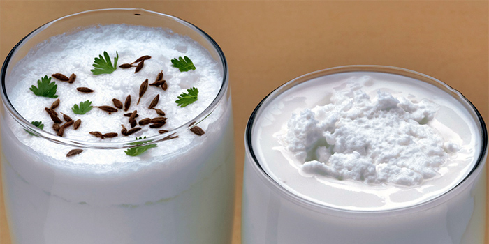 Chaas & Lassi from Kailash Parbat (Little India) in Little India, Singapore