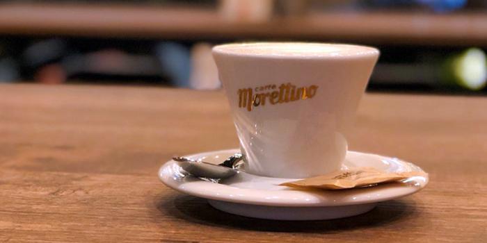 Morettino Italian Café & Bistro