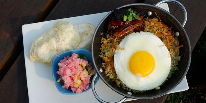 Dish from Wyl