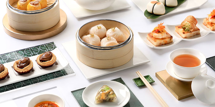 Cuisine Cuisine (Tsim Sha Tsui)