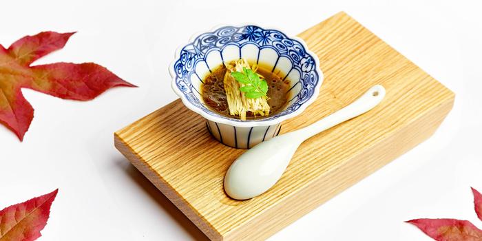 Special Dishes from Mihara Tofuten Bangkok at 159/3 South Sathorn Road Tungmahamek, Sathorn Bangkok