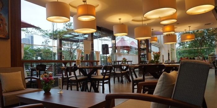 Ambience 2 at Brouven Koffie