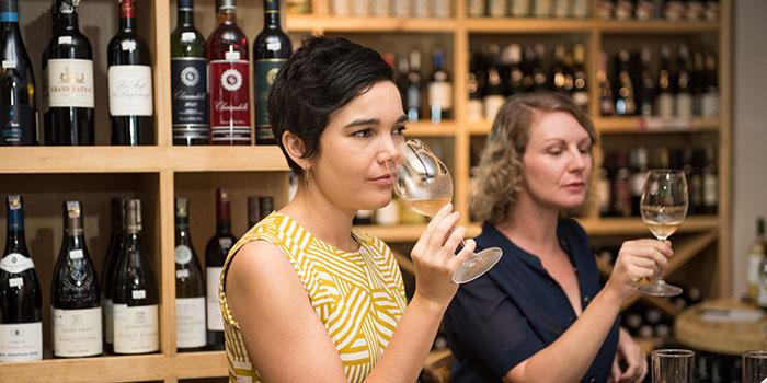 Winetasting Masterclass from Bridges Bali, Ubud, Bali