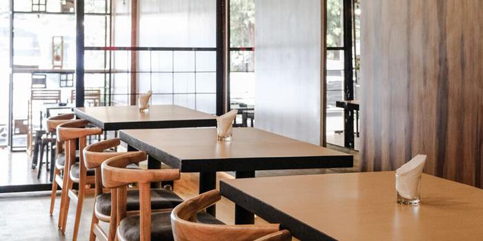 Interior 3 at X Wagyu, Kemang