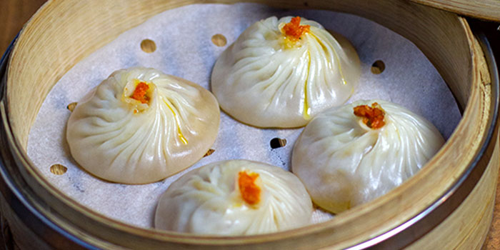 Xiao Long Bao, Old Bailey, Central, Hong Kong