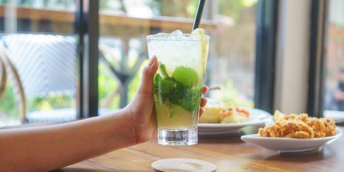 Beverage 1 at Lentera Menteng