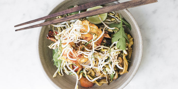 Drunkhard Noodles from The Slow Canggu