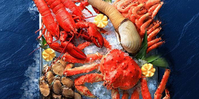 Fresh Catch Buffet, Yamm, Tsim Sha Tsui, Hong Kong