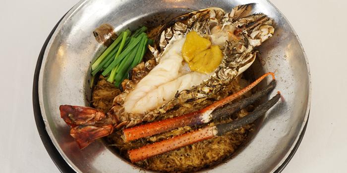 Goong Ob Woonsen from Lerdtip Thonglor by Chef Gigg at 85 Sukhumvit Rd., Khlong Tan Nuea Watthana, Bangkok