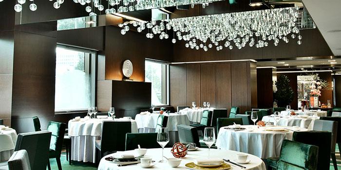 Dining Area, Cuisine Cuisine (Tsim Sha Tsui), Tsim Sha Tsui, Hong Kong