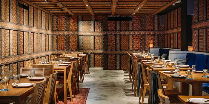 Kaum Interior, Potato Head, Sai Ying Pun, Hong Kong