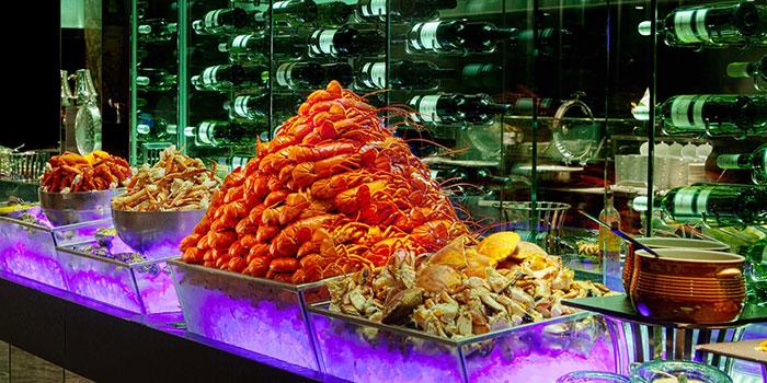 Lobster, Yamm, Tsim Sha Tsui, Hong Kong