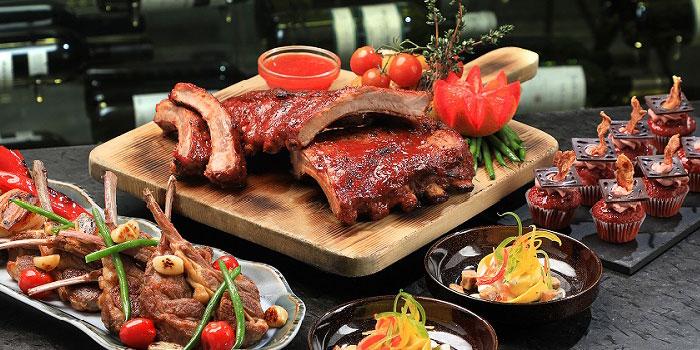 Meat, Yamm, Tsim Sha Tsui, Hong Kong
