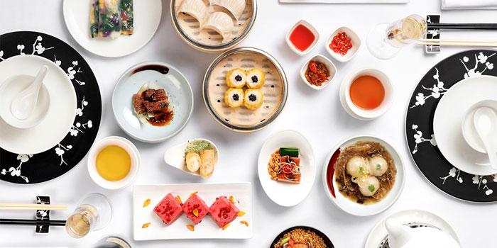 Oriental Brunch, Cuisine Cuisine (Tsim Sha Tsui), Tsim Sha Tsui, Hong Kong