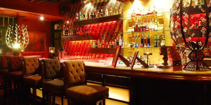 Bar Area of MahaNaga at 2 Sukhumvit, Soi 29 Klong Toey Neu, Wattana Bangkok