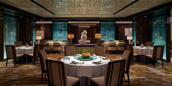 Main Dining Area, Yan Toh Heen, Tsim Sha Tsui East, Hong Kong