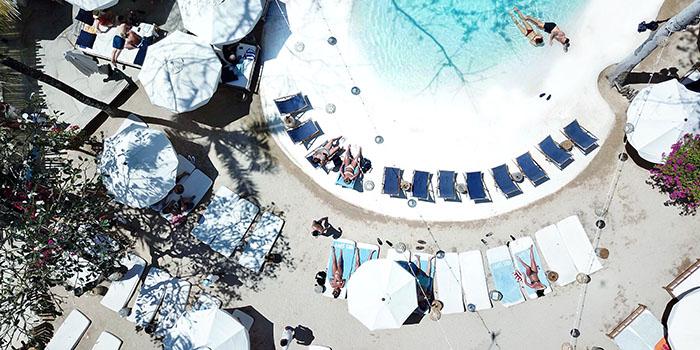 Pool at Mrs Sippy, Seminyak, Bali
