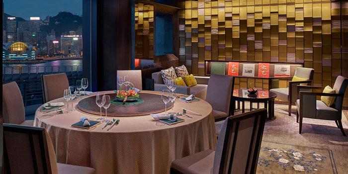 Private Room, Yan Toh Heen, Tsim Sha Tsui East, Hong Kong