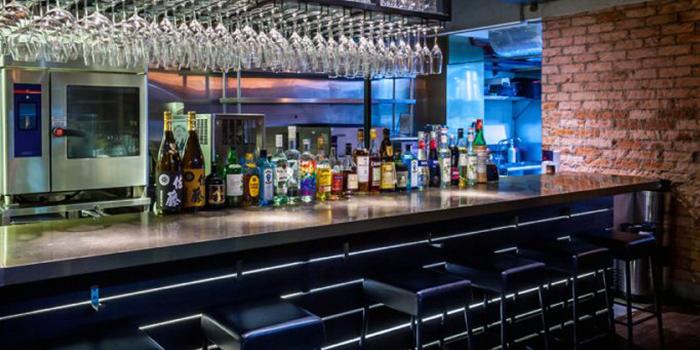 Bar from KYUU by Shunshui in Tanjong Pagar, Singapore