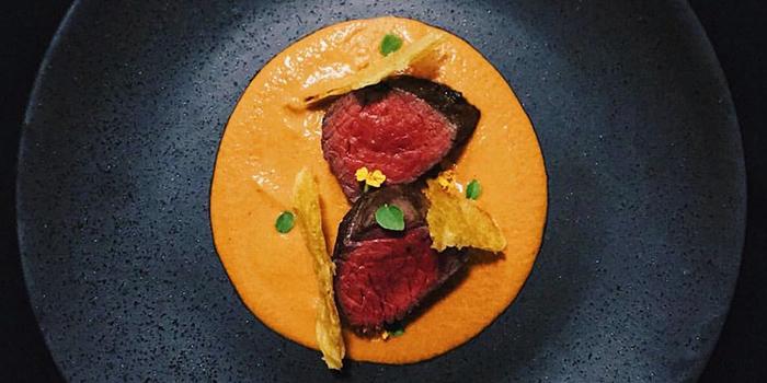 Beef Rendang from Kava Bistro at Bugis, Singapore