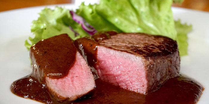 Meat Me (Kota Kasablanka)