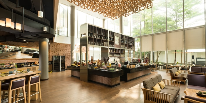 Ambience 1 at DoubleTree By Hilton Jakarta – Diponegoro