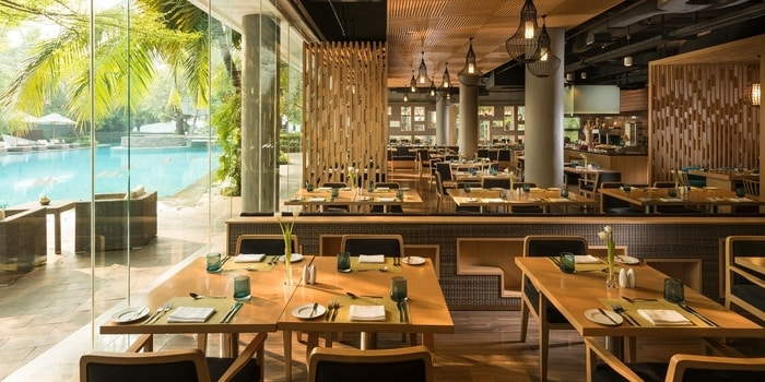 Ambience 2 at DoubleTree By Hilton Jakarta – Diponegoro
