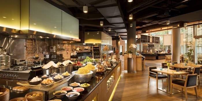 Ambience 3 at DoubleTree By Hilton Jakarta – Diponegoro