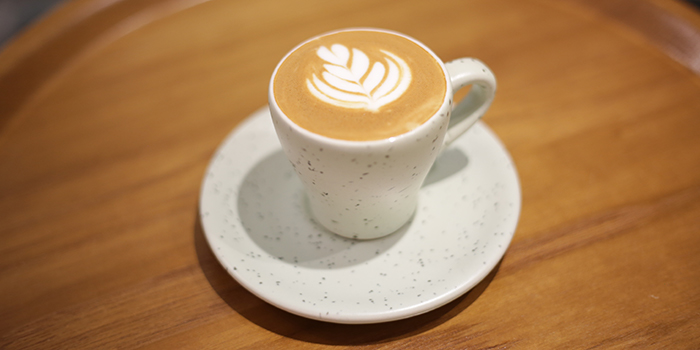 Dish 1 at Cliq Coffee