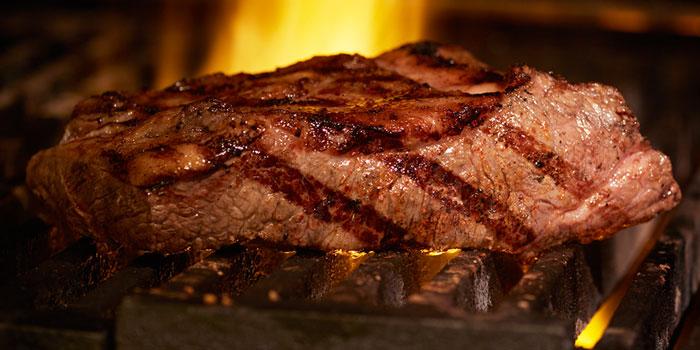 Grilled Korean Beef, THE STEAK HOUSE winebar + grill, Tsim Sha Tsui East, Hong Kong