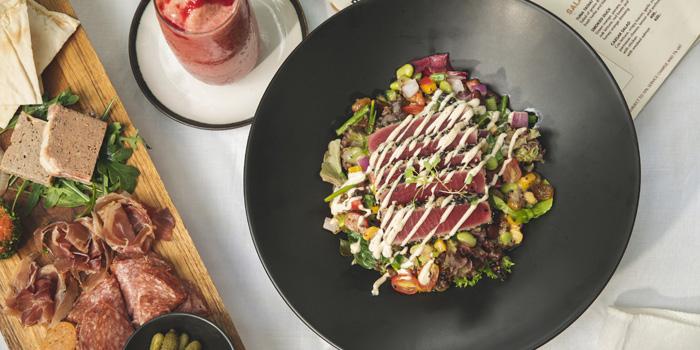 Tuna Salad from Bangkok Trading Post Bistro & Deli at 59/1 Sukhumvit Soi 39 Klongton-Nua, Wattana Bangkok