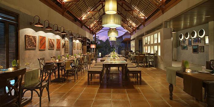 Petani Restaurant (Alaya Resort Ubud)