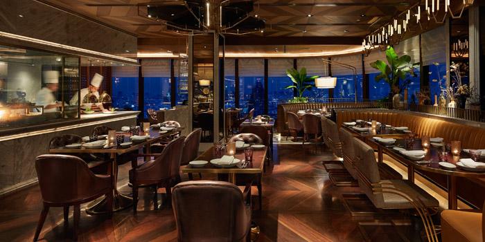 Ambience from Penthouse Bar + Grill at Park Hyatt Bangkok, Bangkok
