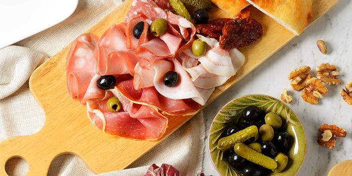 Terrazza Italian Restaurant