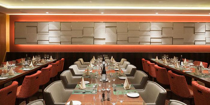 Dining Area, add@Prince, Tsim Sha Tsui, Hong Kong